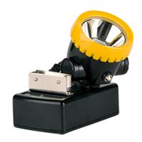 LED coal miners cordless led cap light
