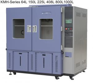 China Stainless Steel Temperature Humidity Climatic Test Equipment for Automobile Testing on sale