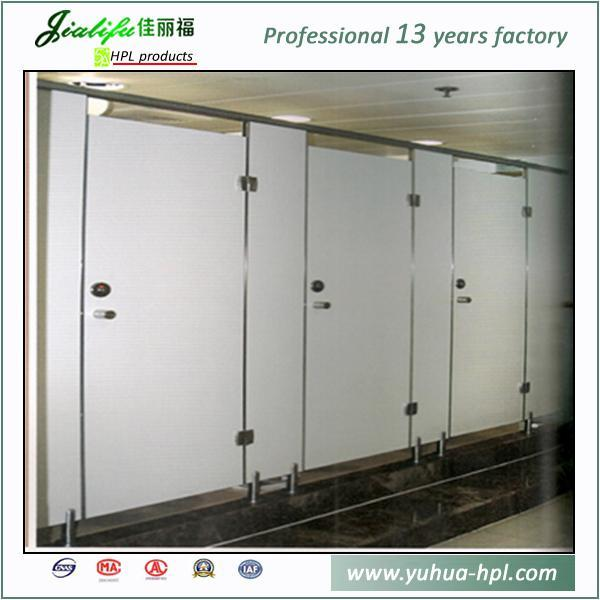 Pvc Toilet Partitionsstainless Steel Toilet Cubicle Partition - Pvc bathroom partitions