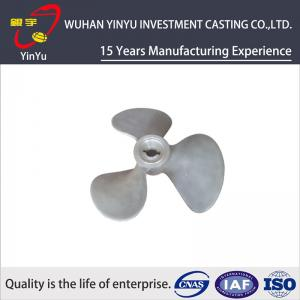 China 420 20cr13 2cr13 Investment Casting Products With Precision Cnc Machining Services on sale