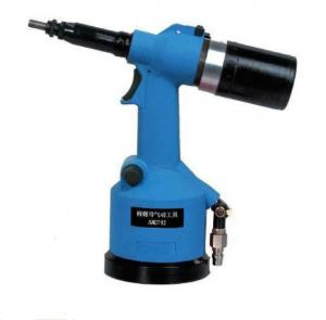 China Professional Air Pop Rivet Nut Gun For Stainless Steel 2.4MM - 4.0MM Rivets on sale