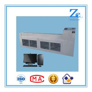 China Low temperature digital Display asphalt extensometer on sale