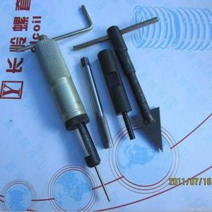 China Wire Thread Insert Tools on sale