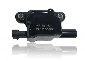 China Black BUICK Ignition Coil / Electronic Ignition Coil 8125706160 TS16949 Certification on sale