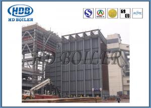China HRSG Heat Recovery Steam Generator , Gas Combustion Turbine Waste Heat Boiler on sale