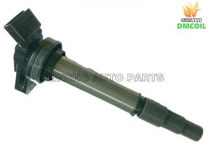 China Toyota Corolla Lexus Motorcraft Ignition Coil With Low Resistivity Copper Wire on sale