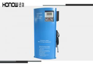 China Automotive Nitrogen Gas Generator , Nitrogen Tire Inflation Machine Fully Automatic on sale