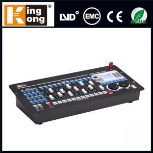China Bilingual Operation DMX LED Light Controller 32 Dimmer 768 for Wedding Celebration on sale