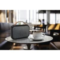 China P3 portable wireless bluetooth fabric speaker,IPX5 waterproof bluetooth speakers,power bank speakers on sale