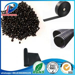 China Free Samples High Quality Masterbatch,Color Plastic Masterbatch, Black Masterbatch on sale