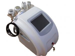 China Ultrasonic Cavitation Vacuum RF Cellulite Reduction Slimming Machine For Home Use on sale