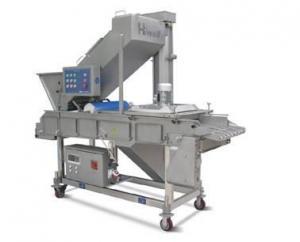 China Fresh Breading Machine Batter & Breading / Enrobing / Coating on sale
