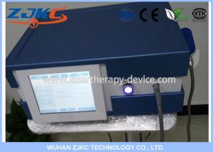 China Extracorporeal Shock Wave Therapy Machine Eswt Treatment 1.0bar-7.0 Bar on sale
