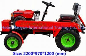 China Mini Farm Tractor on sale