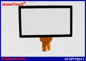 China Outdoor 19.5 Inch Multi Touch Capacitive Screen For LCD Touch Monitors on sale