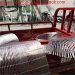 stainless steel wire rope mesh for zoo animal cages/decorative wire rope mesh/stainless steel wire rope netting