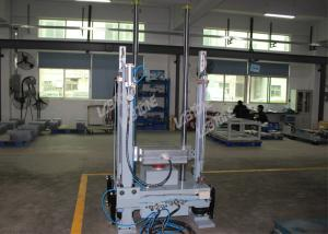 China GJB Standard Shock Testing Equipment For Auto Parts Impact Test on sale