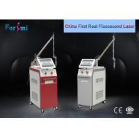 Professional Laser Tattoo Removal Beauty Machine nd:yag q-switch neodymium laser machine painless