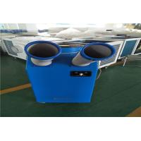 Standard 110V And 220V Portable Warehouse Air Conditioner 9sqm Cooling Area