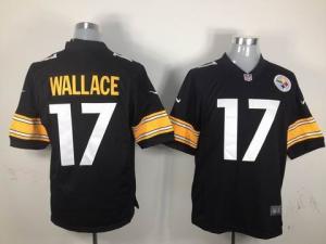 China Jersey al por mayor Chian en línea de Nike de los Pittsburgh Steelers on sale