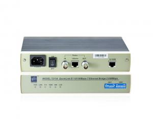 China 1 Port 10/100M Protocol Converter Desktop Mounting With 3 Years Warranty on sale
