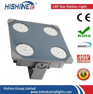 China Waterproof LED Canopy Lights Retrofit , 60W Led Gas Station Canopy Lights on sale