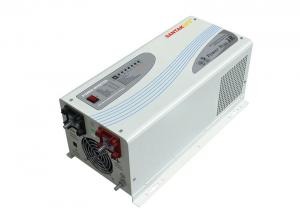 China PV Solar Power Inverter High Efficiency With Single Phase on sale