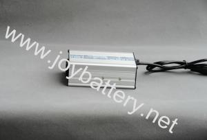 China Electric Type and Standard Use 36V 20A Battery Charger of Li-ion/LiFePo4,AC-DC 43.8V 12S charger on sale