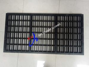 China Replacement Composite Shaker Screen For NOV Brandt Cobra For Filtering/Separating Drilling Cuttings on sale