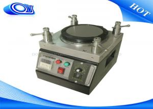 China 18 Position Fiber Optic Components Optical Fiber Polishing Machine supplier