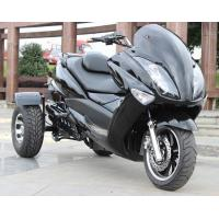 1500w Electric Motor Scooters , 3 Wheel Scooter Motorcycle With Brushless Motor