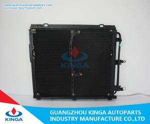 China OEM 1408300070 BENZ Car Air Conditioning Condenser For S-CLASS W 140 1991- on sale