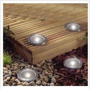 China solar powered garden lamp on sale