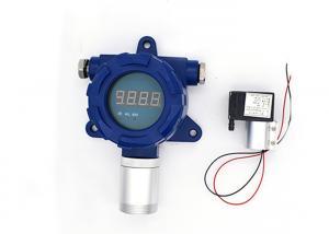 China C4H10S VOC Gas Detector TBM Tert Butyl Mercaptan Gas Odorant Detector on sale