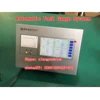 China oil,fuel,diesel,water,gasoline Automatic tank gauging system petrol station equipment on sale