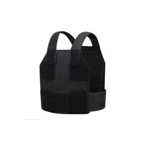 China Wear Resistant Tactical Bulletproof Vest , Protective Products Body Armor For Police on sale