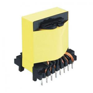 China EE ETD Core High Frequency Current Transformer for Power Amplifiers on sale