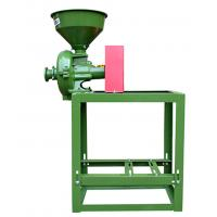 2800 R/min Malt Grain Mill Mini Wheat Grinder Flour Milling Machine 5 Ton Per Day