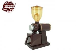 China Anti Jump Home Coffee Machines , 2700rpm Electric Coffee Grinder CE/RoHS Approval on sale