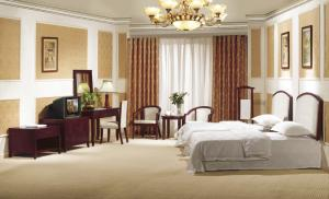 China sell hotel double room suite,hotel room furniture,hotel furniture,#TF-S113 on sale