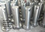UNS N07090 / W.Nr. 2.4632 Nickel Based Alloys Good Formability And Weldability