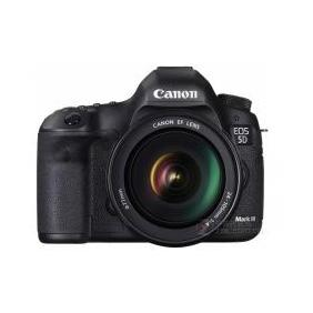 China Canon EOS 5D Mark III 22.3 MP Digital SLR Camera - Black (Body Only) on sale