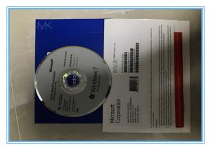 China FQC-08929 Microsoft Win 7 Pro Sp1 OEM 64Bit Online Italian Language on sale