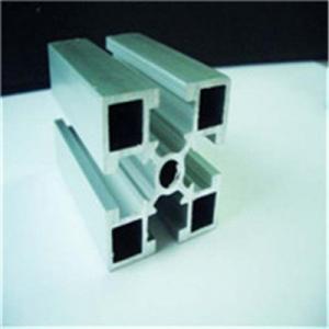 China Aluminum Profiles Extruded on sale
