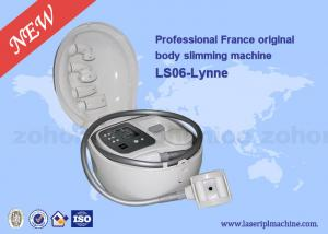 China Machine brûlante de bruit facial blanc de massage de LPG grosse de France on sale