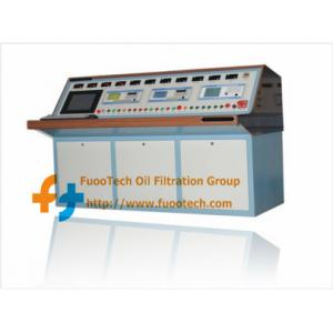China Series RSBTT-II Multi-function Integrated Transformer Test Bench on sale