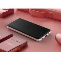 China Portable Cell Phone Power Bank Portable Charger Rechargeable Power Bank Usb Charger on sale