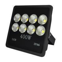 IP65 Weatherproof  LED Outside Flood Lights 400W 40000Lm Equal 1265V