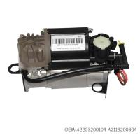 China OEM 2113200304 , 2203200104 for Mercedes W211 W219 W220  Air Compressor Pump on sale