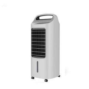 China Small Portable Air Conditioning Unit Water Air Cooler For Home on sale